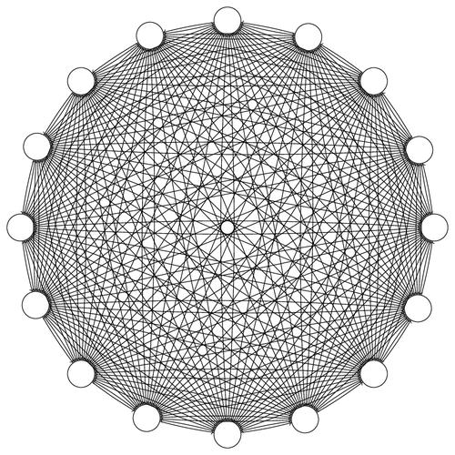 complete-graph